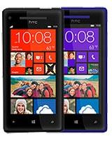 Windows Phone 8X - HTC