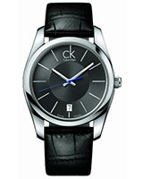 Men's Strive Watch K0K21161 - Calvin Klein