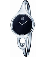 Ladies' Air Watch K1N22102 - Calvin Klein