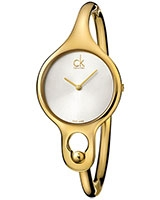 Ladies' Air Watch K1N22526 - Calvin Klein