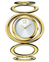Ladies' Graceful Watch K1P23520 - Calvin Klein