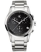 Men's Quartz Watch K2237130 - Calvin Klein