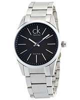 Gents Watch New Bold K2241102 - Calvin Klein