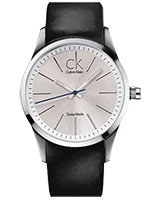Bold Men's Watch K2241126 - Calvin Klein
