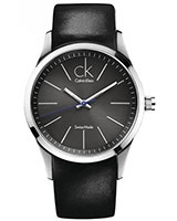 Gents Watch K2241161 - Calvin Klein