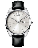 Men's Exchange Watch K2f21107 - Calvin Klein