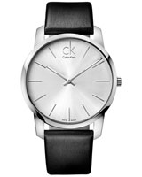 Men's Watch K2G211C6 - Calvin Klein