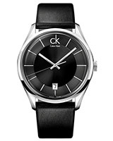 Men's Masculine Watch K2H21102 - Calvin Klein