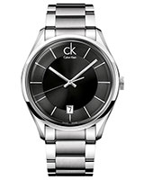 Men's Masculine Watch K2H21104 - Calvin Klein