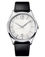 Men's Masculine Watch K2H21120 - Calvin Klein