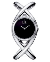 Ladies Enlace Watch K2L23102 - Calvin Klein