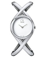 Ladies Enlace Watch K2L23120 - Calvin Klein
