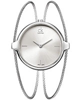 Ladies' Agile Watch K2Z2M116 - Calvin Klein