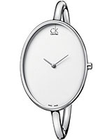 Sartorially Collection Women's Watch K3D2M116 - Calvin Klein
