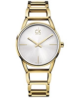 Ladies' Stately Watch K3G23526 - Calvin Klein