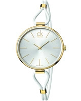 Ladies' Watch K3V235L6 - Calvin Klein