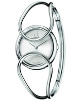 Ladies Watch K4C2M116 - Calvin Klein