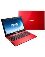 K550LD-XX237H Laptop i7-4500U/ 8G/ 1TB/ Dedicated 2 GB/ Win8/ Red - Asus