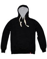 Sweatshirt Black - KAF