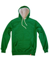 Sweatshirt Dark Green - KAF