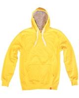 Sweatshirt Yellow - KAF