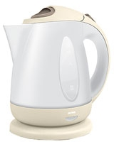 Transparent Electric Kettle KB200 - Acme