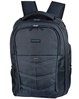 Klimanjo Durable Backpack for 15.6 Laptops with Multiple Device Pockets and Padded Support - Promate