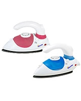 Travel iron SW-2388 - Home