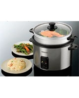 Rice Cooker RC367 - Kenwood