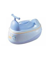 5 in 1 potty trainer KU1051 - ku-ku