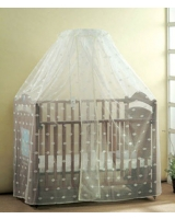 Mosquito Net for Baby Bed KU2153 - ku-ku