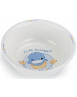 Melamine Soup Bowl KU3001 - ku-ku