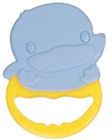 Antimicrobe Baby Teether -1 KU5370 - ku-ku