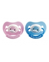 Orthodontics Pacifier - 6 Months up - ku-ku