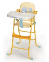 Dual High - Low Feeding Chair KU6008 - ku-ku