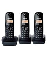 Cordless Phone KX-TG1613 - Panasonic