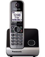 Digital Cordless Phone KX-TG6711 - Panasonic
