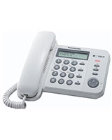 Corded Phone KX-TS880 - Panasonic