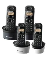 Twin Cordless Telephone KX-TG1312 - Panasonic