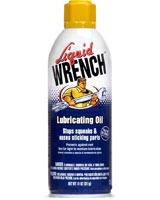 Liquid Wrench 311 Grams - Gunk