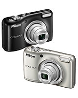 Compact digital camera 16.1 Mega Pixel Coolpix L29 - Nikon