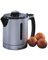 Life Style citrus juicer LCJ82 - Black & Decker