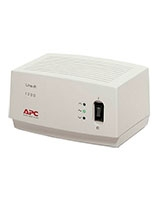 Line-R 1200VA Automatic Voltage Regulator LE1200I - APC