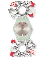 Ladies Tutto Farfalle LG124G - Swatch