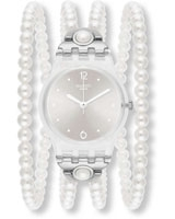 Prohibition Ladies' Watch LK336 - Swatch