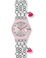 Ladies Charming Pink LP129G - Swatch