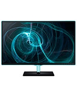 "LED Monitor 23.6"" S24D390HL - Samsung"
