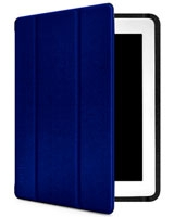 Blue Ball Material Cover for 8'' Tablet - Gamma