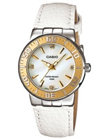 Metal Fashion Watch LTD-2000L-7AVDF - Casio