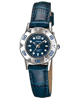 Ladies Strap Fashion Watch LTD-2001L-2AVDF - Casio